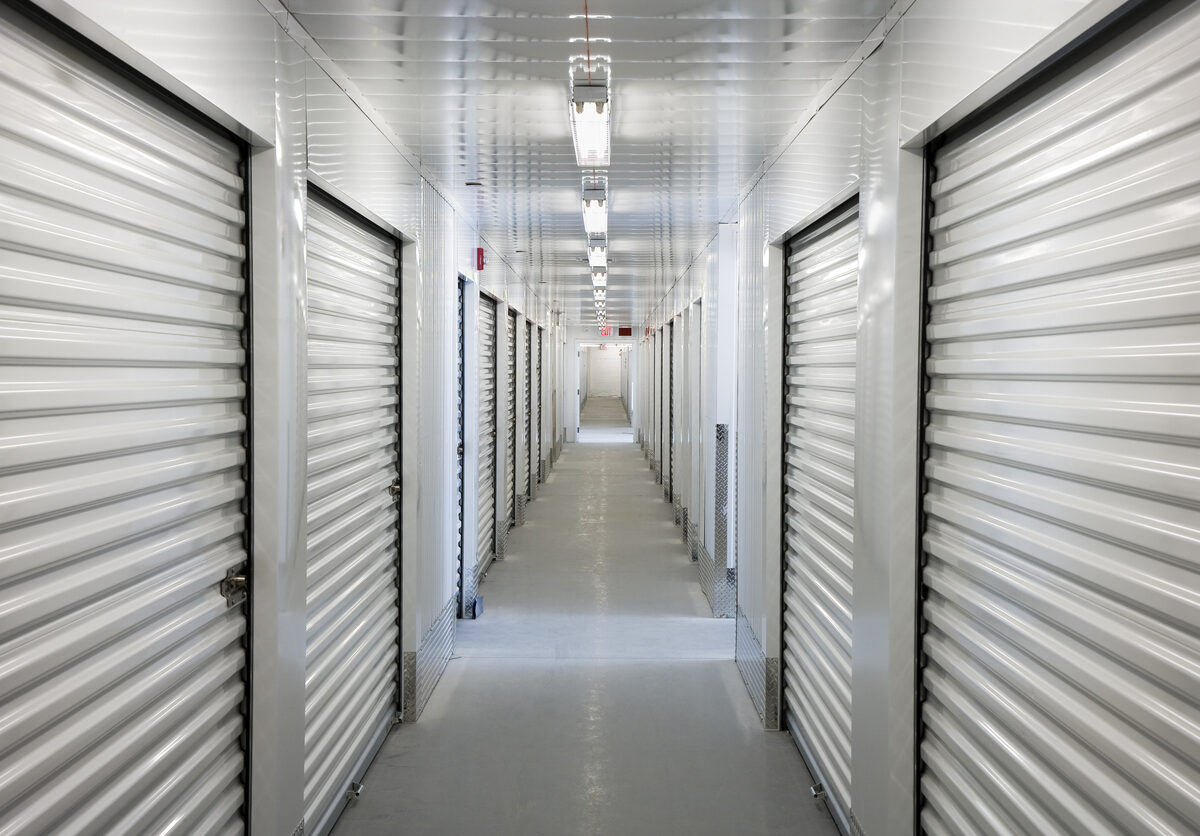 The Next 6 Things You Should Do For Self Storage Unit Success